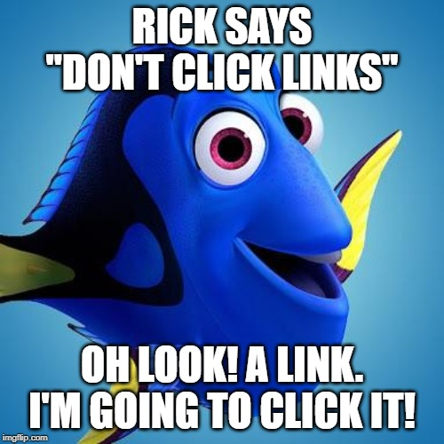 Did You Click the Link?