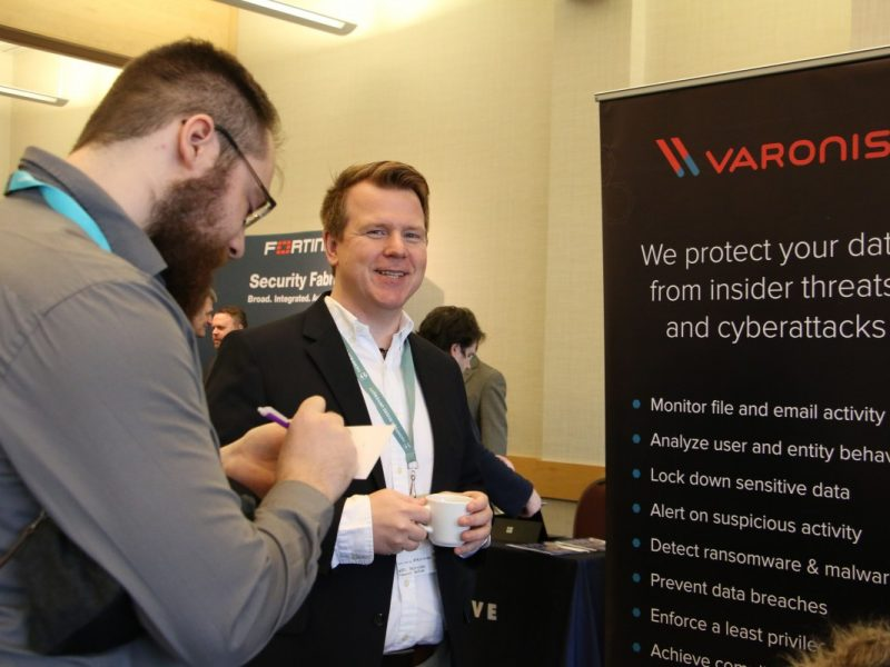 TRU Partners with Varonis for Data Protection